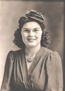 Dorothy <i>Zumwalt</i> Hopkins