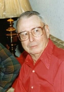 Ralph James Biggs