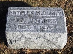 Estella M. Curry