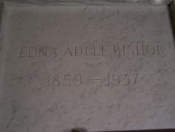 Edna Adell <i>Lamkin</i> Bishop
