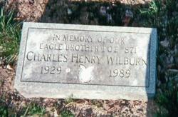 Charles Henry Wilburn