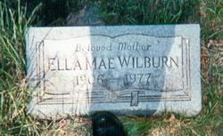 Ella Mae <i>Love</i> Wilburn Suthard