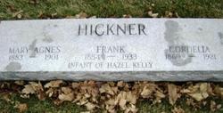 Franklin Joseph Hickner