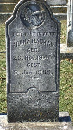 Franz Haukap