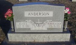 Robert Dale Bob Anderson