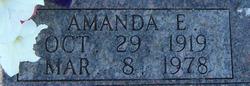 Amanda E. <i>Grose</i> Hansel
