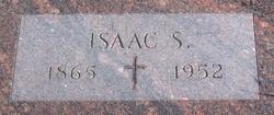 Isaac S. Vallier
