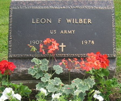 Leon Fowler Wilber