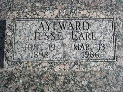Jesse Earl Aylward
