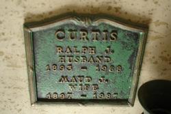 Ralph John Curtis