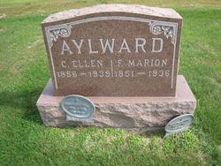 Frances Marion Aylward