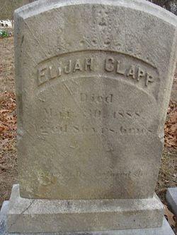 Elijah Clapp
