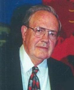 John Maupin Farris, Jr