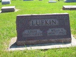 Addie Lufkin