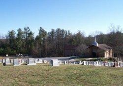 Walkers Chapel Baptist Church Cemetery