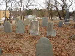 James-Clapp Cemetery