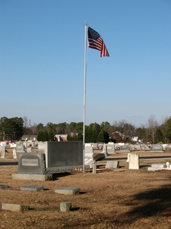 Kenly Cemetery
