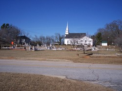 Zebulon Methodist Church Cemetery