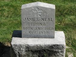 James Neal Bruno