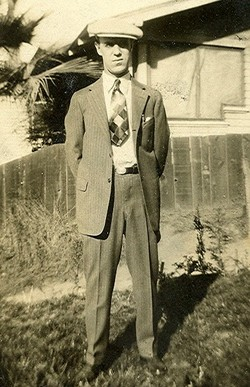 Albert Ira Bert Marsden
