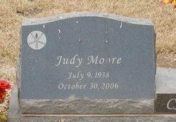 Judy Hardeman <i>Moore</i> Carroll