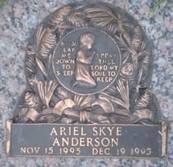 Ariel Skye Anderson