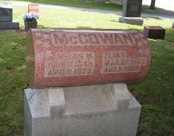 Elias McCowan