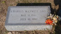 Charles Maxwell Abel