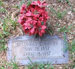 Bossoman C. Bonds