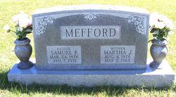 Samuel Friendly Mefford