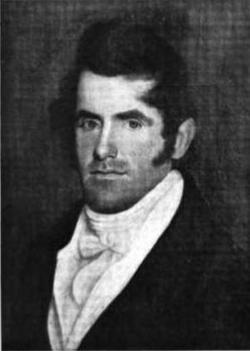 Gustavus Miller Bower