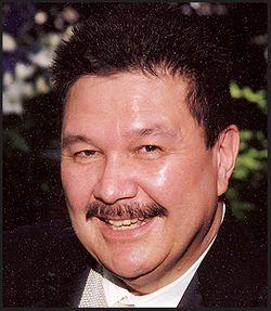 Luis Edward Florendo