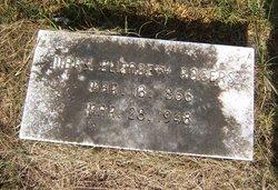 Mary Elizabeth <i>McBee</i> Rogers