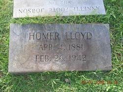 Homer Lloyd