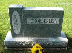 Elmer Schoeberlein