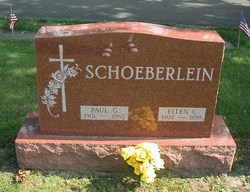 Paul G Schoeberlein