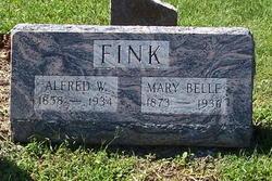 Mary Belle <i>Smith</i> Fink