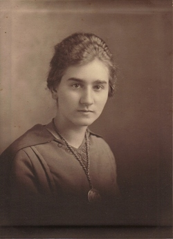 Rosa Mabel <i>Thompson</i> Russ
