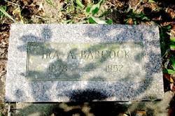 Ira A Babcock