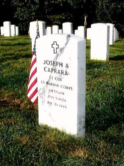 Joseph A Caprara