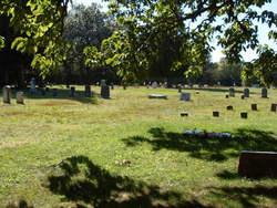 Cherry Tree Cemetery