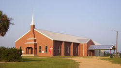 Elizabeth Chapel Church Cemetery