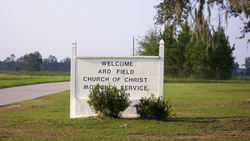 Ards Field Cemetery