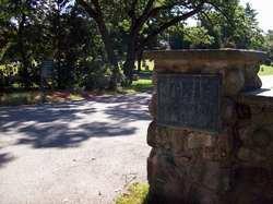 Forest Glen Cemetery