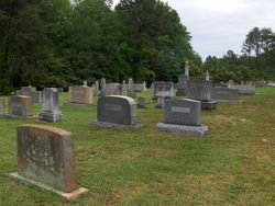 Tanners Grove United Methodist Cemetery