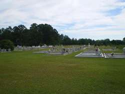 Camp Springs Cemetery
