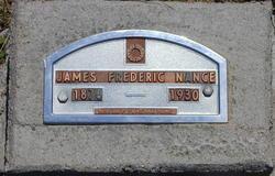 James Frederic Nance