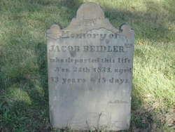 Jacob Beidler