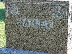 Chester Howard Bailey