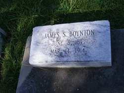 James S. Boynton
